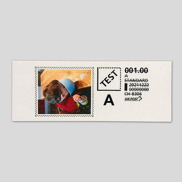 Webstamp Etikettierlösung inkl. Etikettendrucker - Ades