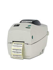 Zebra TLP 2824 Plus Drucker