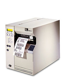 Zebradrucker 105sl Plus