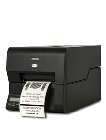 Citizen CL-E720 robuster Thermotranfer-Drucker