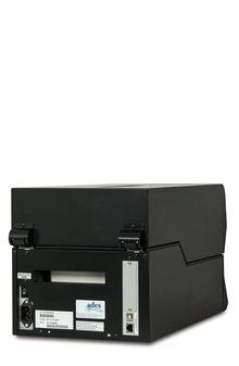 Citizen CL-E720 Thermotransferdrucker back