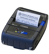 mobiler Belegdrucker Citizen CMP30